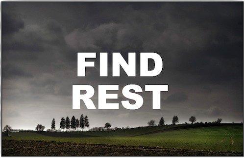 Find Rest