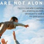 Not Alone Feature