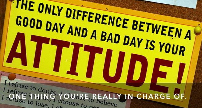 FI Attitude