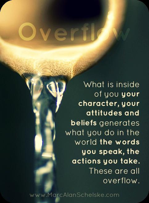 Quote - Overflow