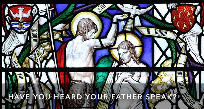 FI Jesus Baptism