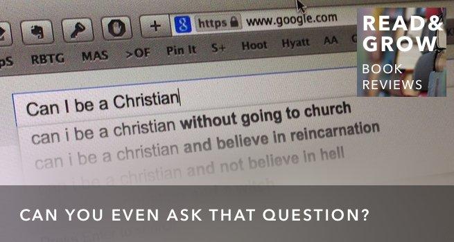 FI Christian Without Church