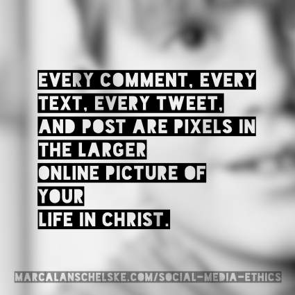 Quote - Every Comment In Christ