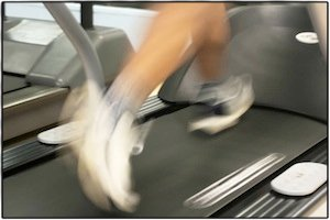 The Trying Treadmill