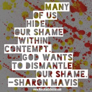 Quote - Shame