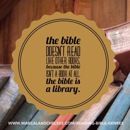 Quote - Bible Library