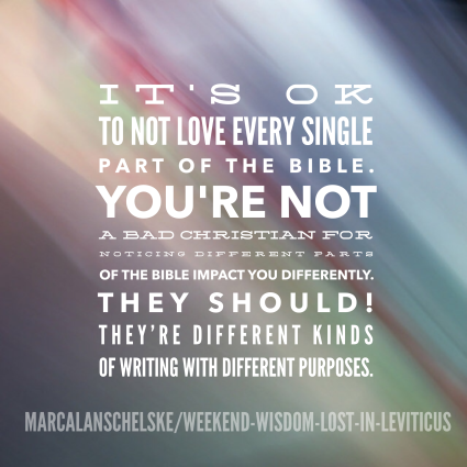Quote - Not Love Bible