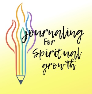 Journaling for Spiritual Growth Course