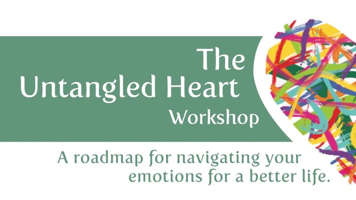 Untangled Heart Workshop Online