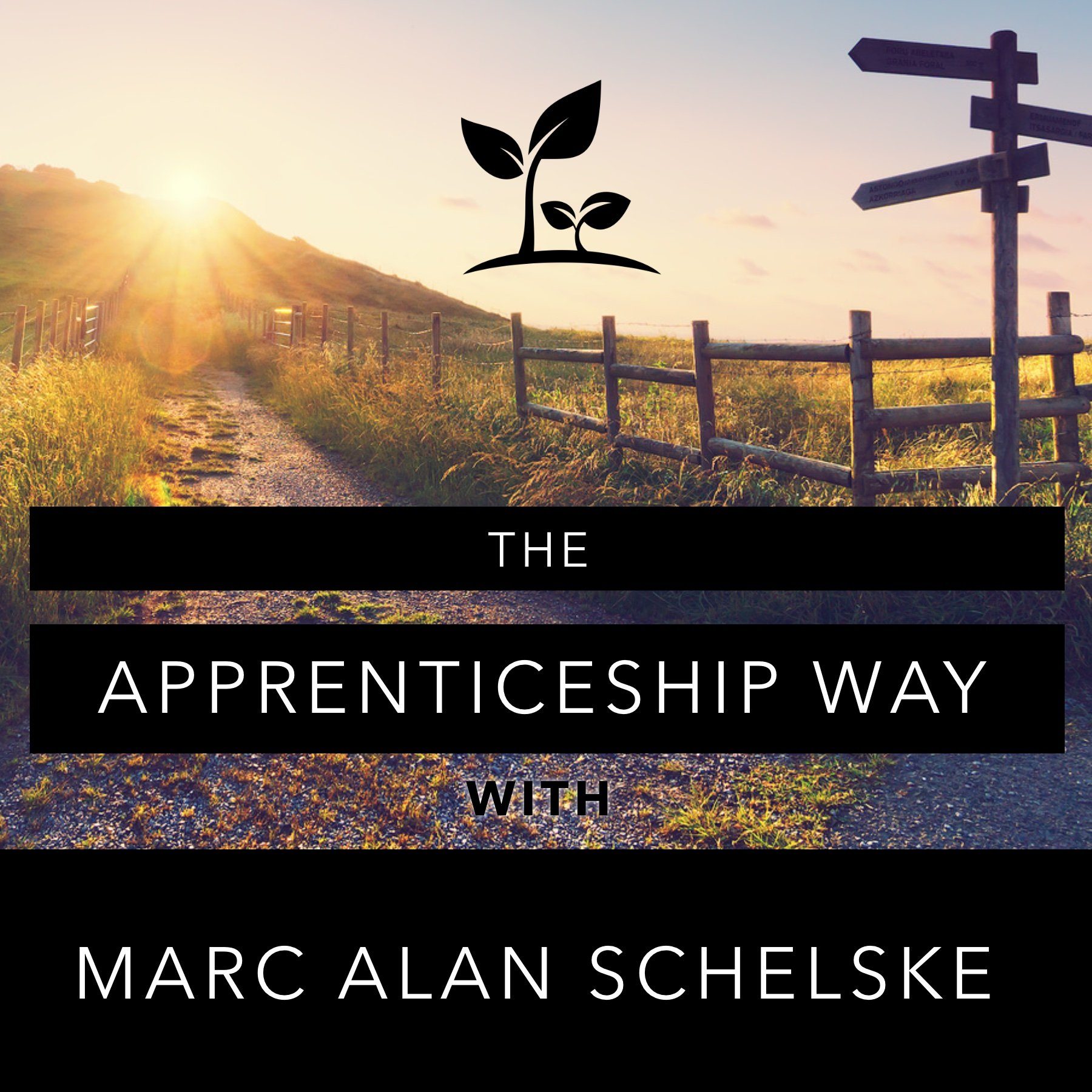 The Apprenticeship Way with Marc Alan Schelske